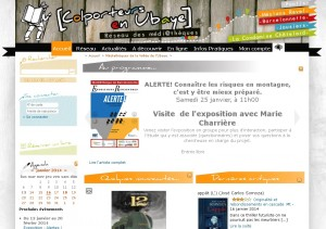 Accueil Site des Colporteurs