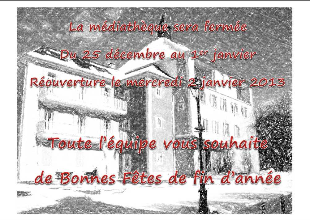 Programme du mois de Janvier... dans Archives fin-dannee-2012