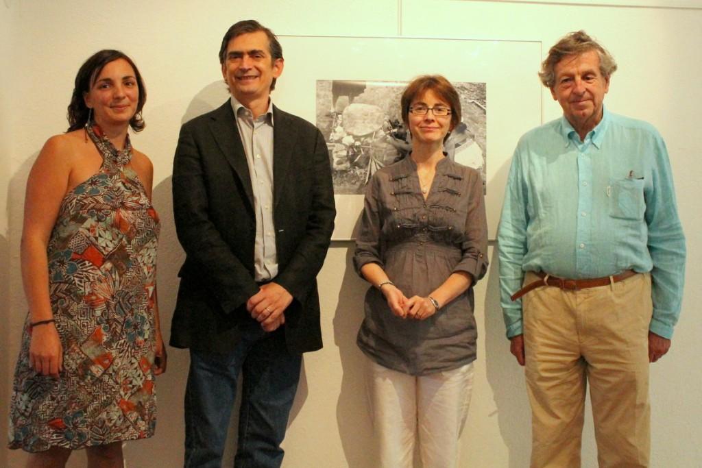 14 août, visite de l'ambassadeur et du consul honoraire du Mexique à la médiathèque dans Nouveautés img_3415