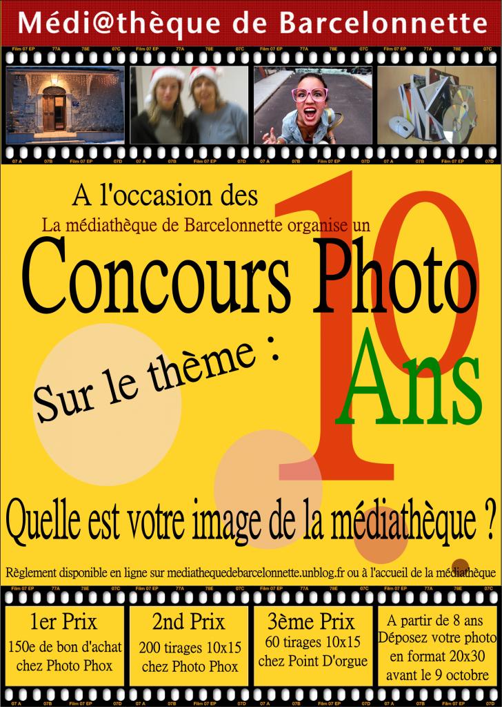 Concours photo sur le thème quelle est votre image de la Médiathèque dans Nouveautés affiche-concours-photo_final