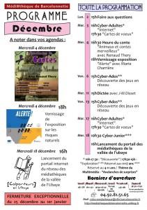 Programme décembre 2013_Fly
